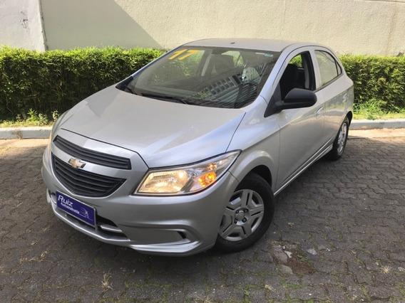 Chevrolet Onix Joy Completo Vila Prudente 2mil Entrada+750