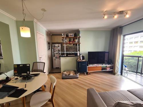Imagem 1 de 15 de Apartamento - Jardim Paulista - Ref: 4171 - L-olympicuej