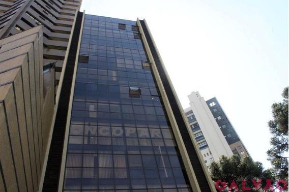 Sala Em Bigorrilho, Curitiba/pr De 23m² À Venda Por R$ 115.000,00 - Sa317036
