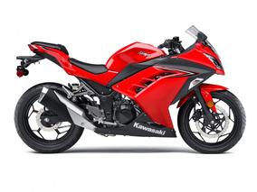 Kawasaki Ninja 300 2016, Nueva A Precio Outlet