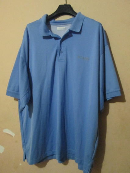 Columbia - Fishing Polo Shirt