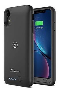 Trianium Atomic Pro Funda Para iPhone Xr 61 Pulgadas 3500 Ma