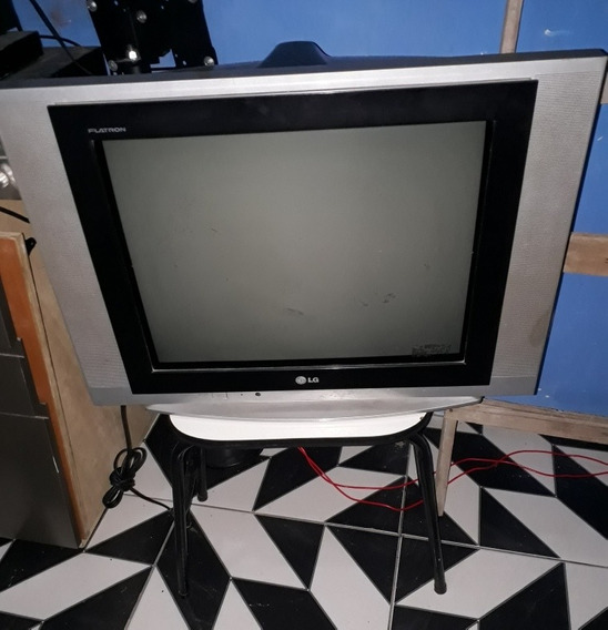 Tv 21 Polegadas LG