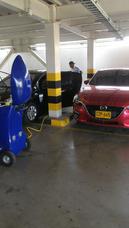 Vendo Lava-autos Ecológico En El Super Ínter Cali