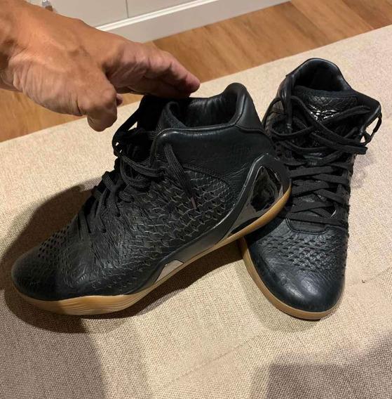 Air Jordan E Kobe (escamas De Cobra)