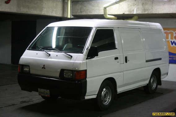 Mitsubishi L-300 Pl