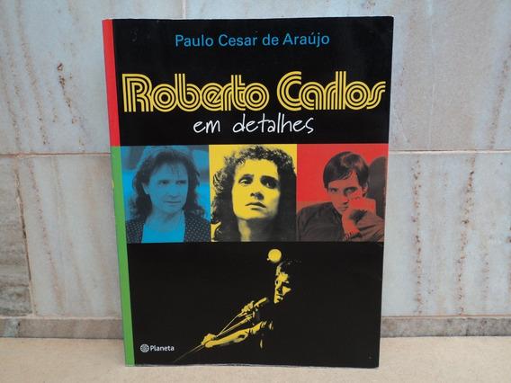Roberto Carlos-em Detalhes-2006-livro