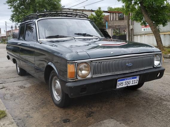 Ford Falcon Ranchera