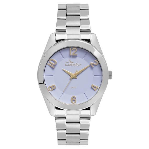 Relógio Condor Feminino Co2039ak/k3g