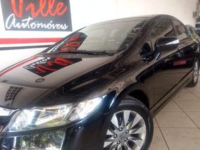 Honda Civic Lxl 1.8 Flex Aut. 4p Completo Impecável