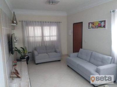 Casa Com 3 Dormitórios À Venda, 155 M² Por R$ 470.000 - Jardim Das Indústrias - São José Dos Campos/sp - Ca1498