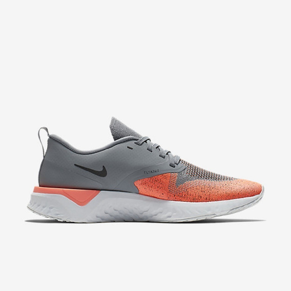 Tênis Nike Odyssey React 2 Flyknit Feminino Ah1016-004 Origi