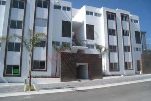Casa En Renta Santa Fe Juriquilla Queretaro 3 Habitaciones Cada Una Con Baño