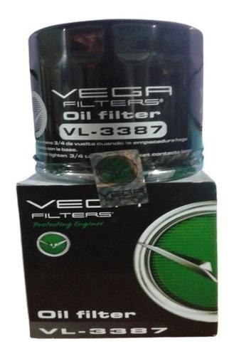 42) Vega Filtro De Aceite Vl  4967