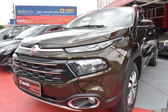 Toro 2.0 16v Turbo Diesel Volcano 4wd Automático