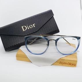 07771f5ea Oculos De Grau Rosa Bebê E Preto - Óculos no Mercado Livre Brasil