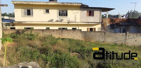 Terreno Com 320 M² Comercial E Residencial, Parque Vianna - Barueri - 3911
