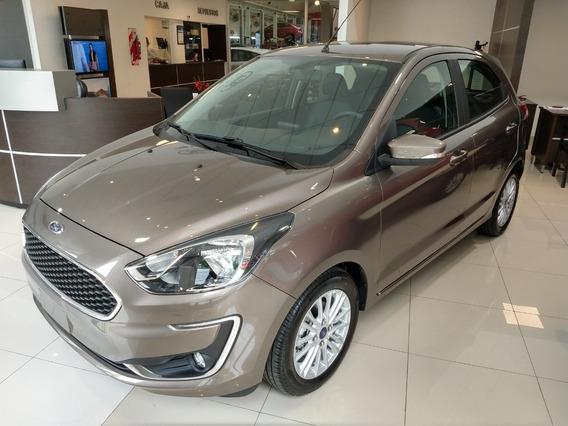 Ford Ka 1.5 Sel At