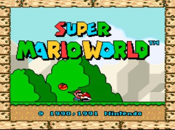 Emulador Super Nintendo , Ja Configurado Em Hd Para Pc