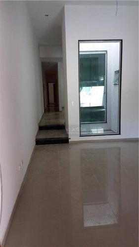Imagem 1 de 8 de Casa À Venda, 220 M² Por R$ 1.100.000,00 - Jardim Textil - São Paulo/sp - Ca3102