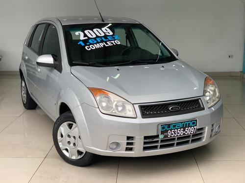Imagem 1 de 12 de Ford Fiesta Hatch 1.6 Flex 2009