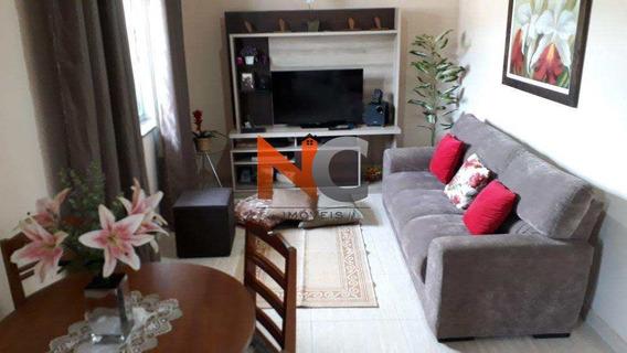 Apartamento Com 1 Dorm, Praça Seca, Rio De Janeiro - R$ 85 Mil, Cod: 714 - V714