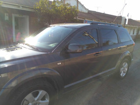 Dodge Journey Año 2015 Con Solo 87000km Impecable