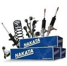 Kit 4 Amortecedores Nakata Gol Quadrado Até 95 E Kit Suspens