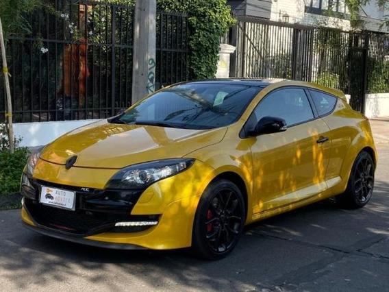 Renault Megane Rs Trophy 2013