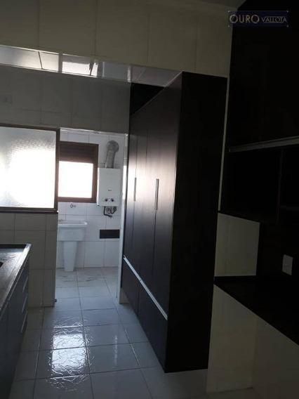 Aluga Otimo Apartamento No Alto Da Moóca Com 74m2 - Ap1865