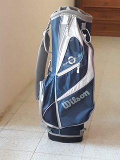 Bolsa De Golf Wilson