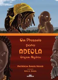 Imagem 1 de 1 de Um Presente Para Adeola