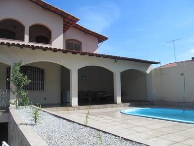 Casa Com 4 Quartos Para Comprar No Jardim Riacho Das Pedras Em Contagem/mg - 4203