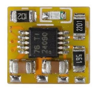 Placa Carga Ic Ecc Chip Tablet Celular Pcb 8x8mm