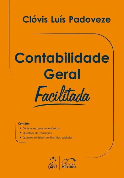 Contabilidade Geral - Facilitada