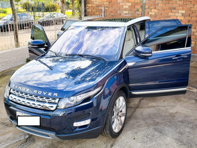Range Rover Evoque Prestige Tech - Única Dona