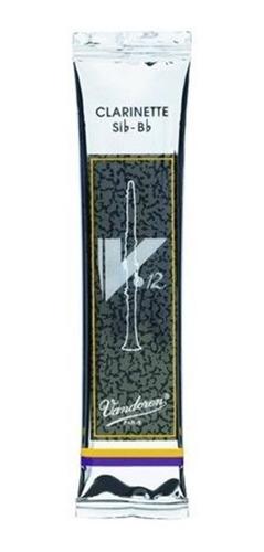 Caña Para Clarinete V.12 - 3 1/2 1426