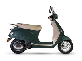 Corven Expert 150 Milano! Jp Motos!