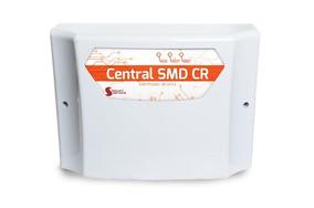Central Cerca Elétrica Gcp Alarme E Controle- Smd Cr