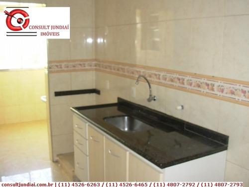 Imagem 1 de 19 de Apartamentos À Venda  Em Jundiaí/sp - Compre O Seu Apartamentos Aqui! - 1220427