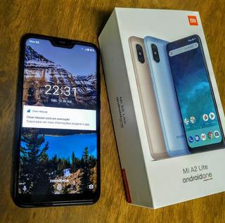 Xiaomi Mi A2 Lite Preto