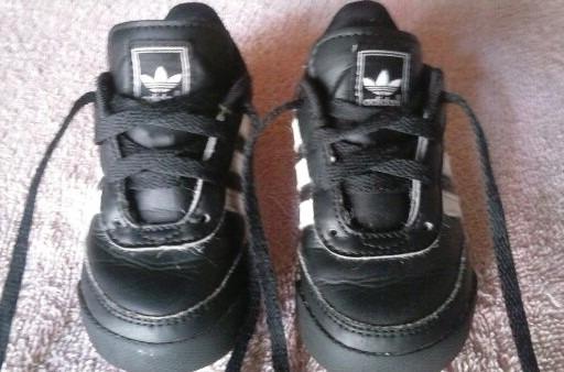 Zapatos Para Bebes adidas