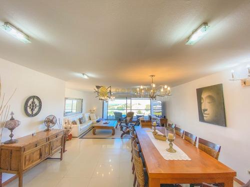 Apartamento En Rincón Del Indio- Ref: 3629