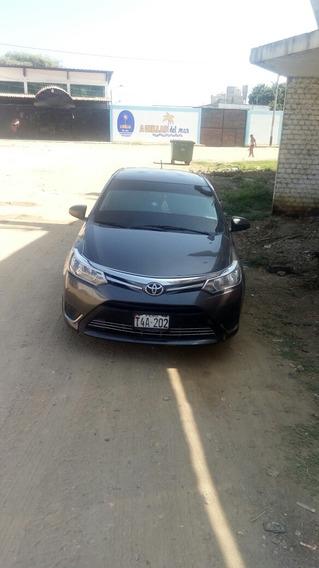 Toyota Yaris Toyota Yaris 2017