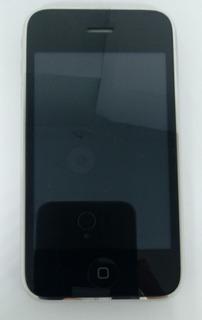 Apple iPhone 3g 8gb Preto C/ Defeito S/ Garantia