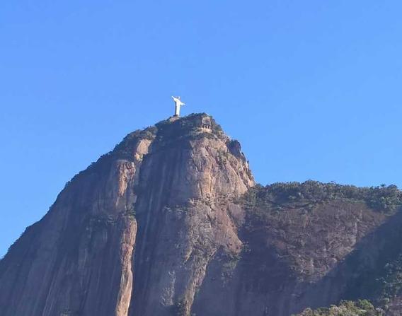Flat-à Venda-humaitá-rio De Janeiro - Tcfl20002