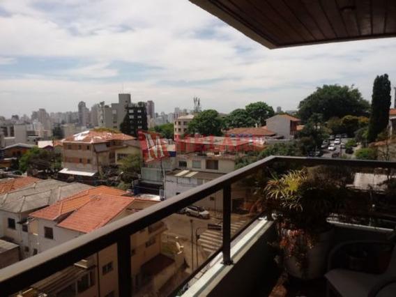 Apartamentos - Perdizes - Ref: 48408 - V-48408