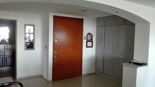 Departamento Amueblado En Venta, Huixquilucan