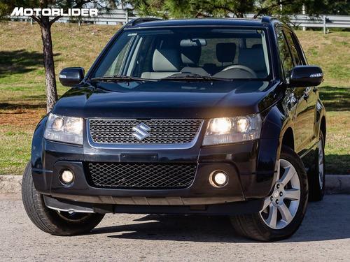 Suzuki Grand Vitara 2.4 Jlx Extra Full 4x4 Mt
