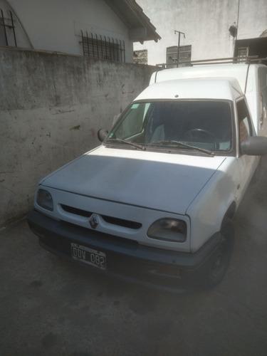 Renault Express 2000 1.9 Rn D